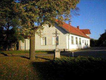 Rodný dům Gustava Mahlera